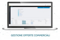 pagina gestione offerte commerciali Durian