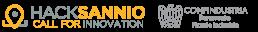 Logo HackSannio 2017