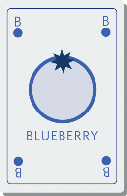 Blueberry il software per la GDO